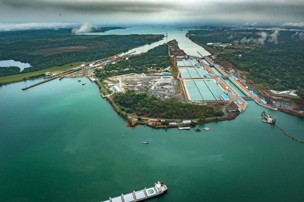 Panama gas project draws call for greater transparency