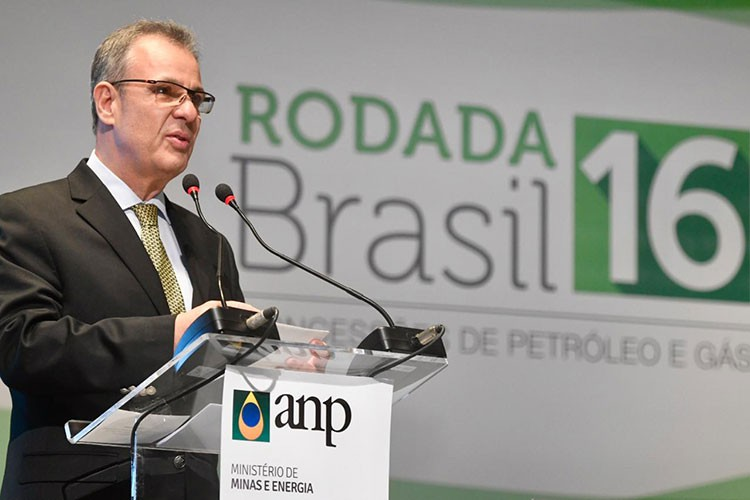 Cuencas Campos y Santos destacan en última subasta petrolera de Brasil