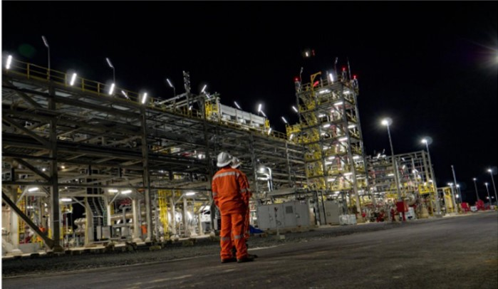 Is the Trinidad energy operating environment improving?