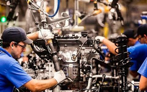 Brasil atribuye menores ventas de maquinaria a Argentina