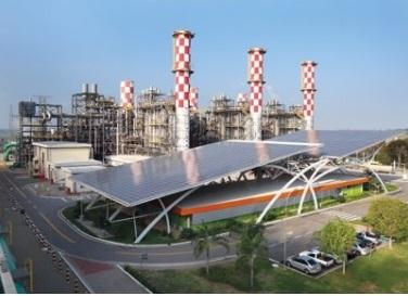 EDF contempla construir termoeléctrica en Brasil