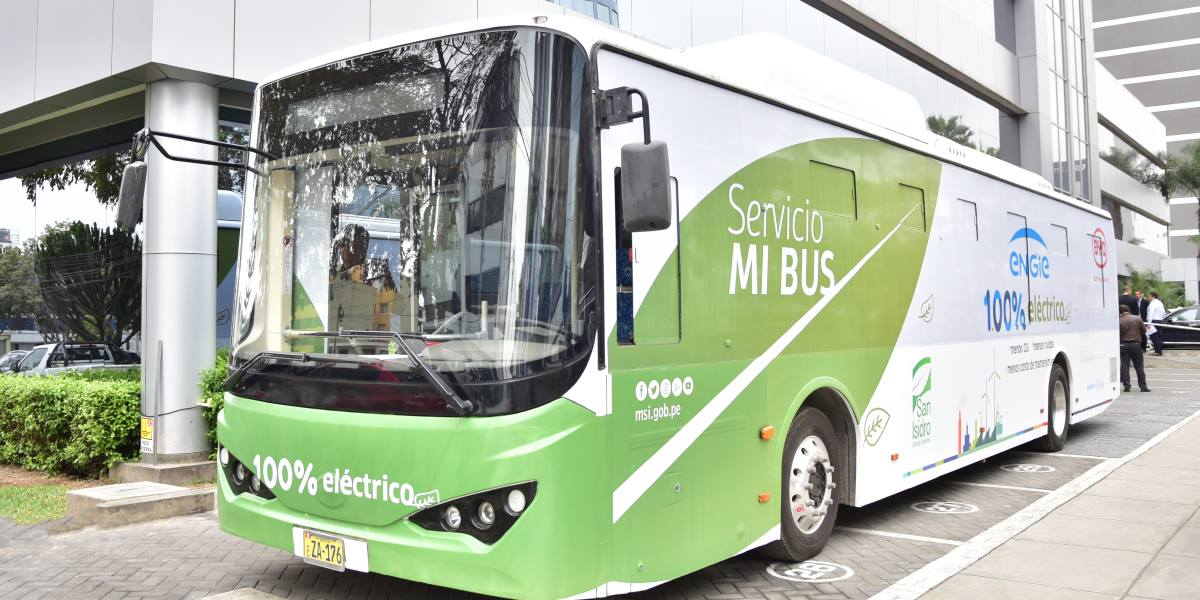 Peru begins defining regulatory framework for electric vehicles