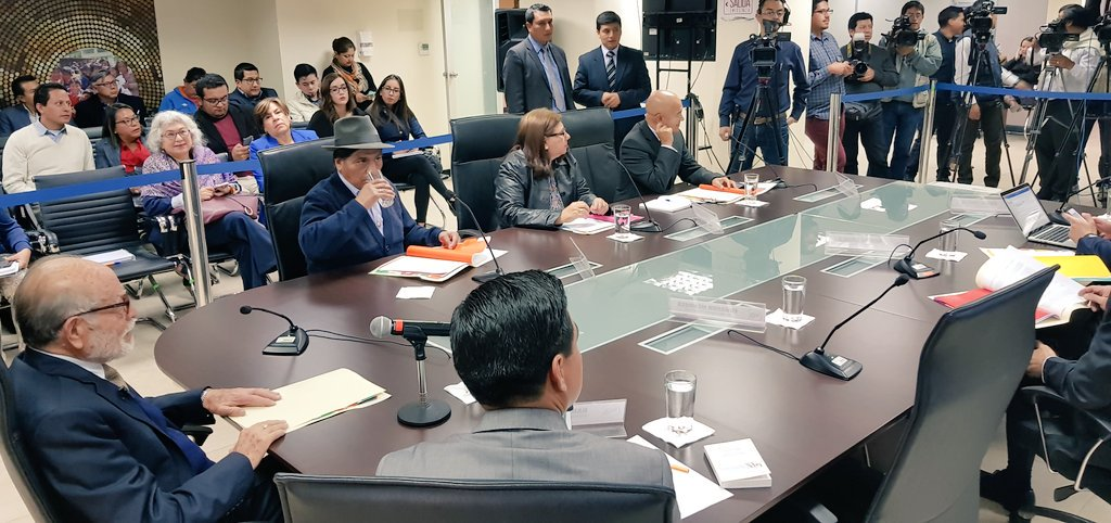 Ecuador to probe projects awarded under Correa presidency