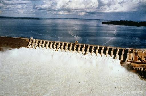 Piden a Brasil extender concesiones de hidroeléctricas
