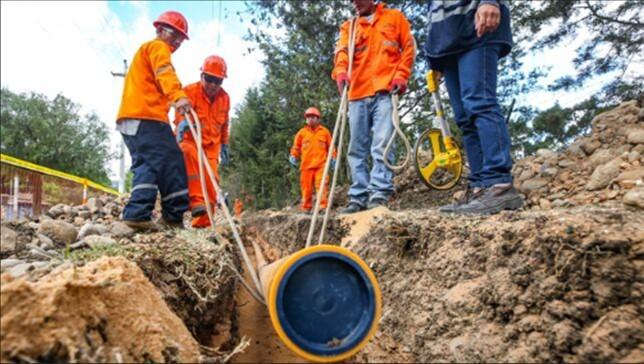 Panorama energético de Perú: concesión de gas, inversión en transmisión, convocatoria por refinería