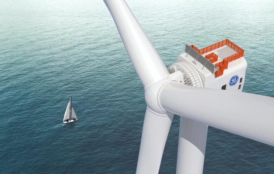BI Energia invertirá US$4.000mn en primeros parques eólicos marinos de Latinoamérica