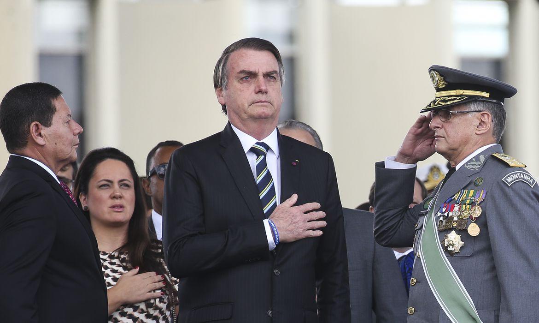 El bastión militar en cargos energéticos clave de Brasil