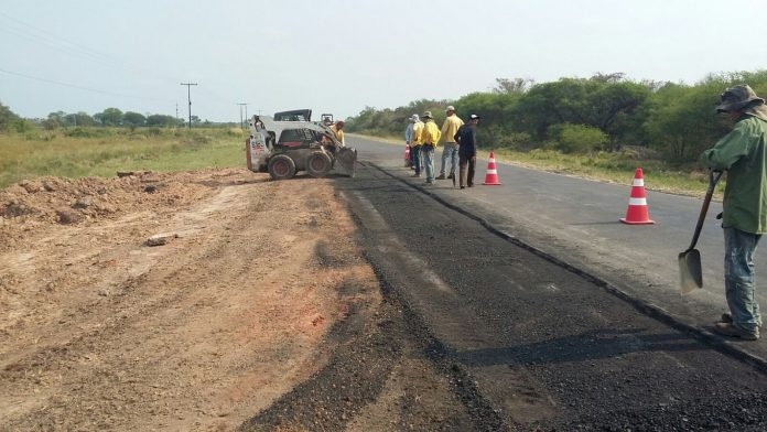 Paraguay to invest over US$250mn bond proceeds in infra