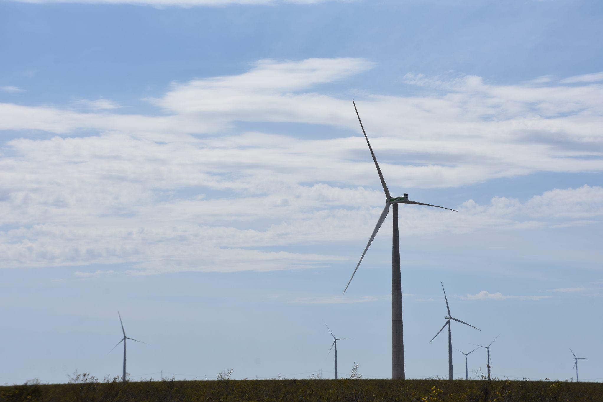 Engie comenzará a trabajar en parque eólico de US$300mn en Perú en el 2S