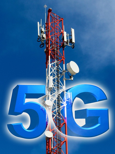 US urging Mexico to pass on Chinese 5G networks