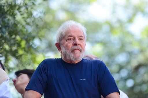 OAS dice haber asumido obra deficitaria en Bolivia por pedido de Lula