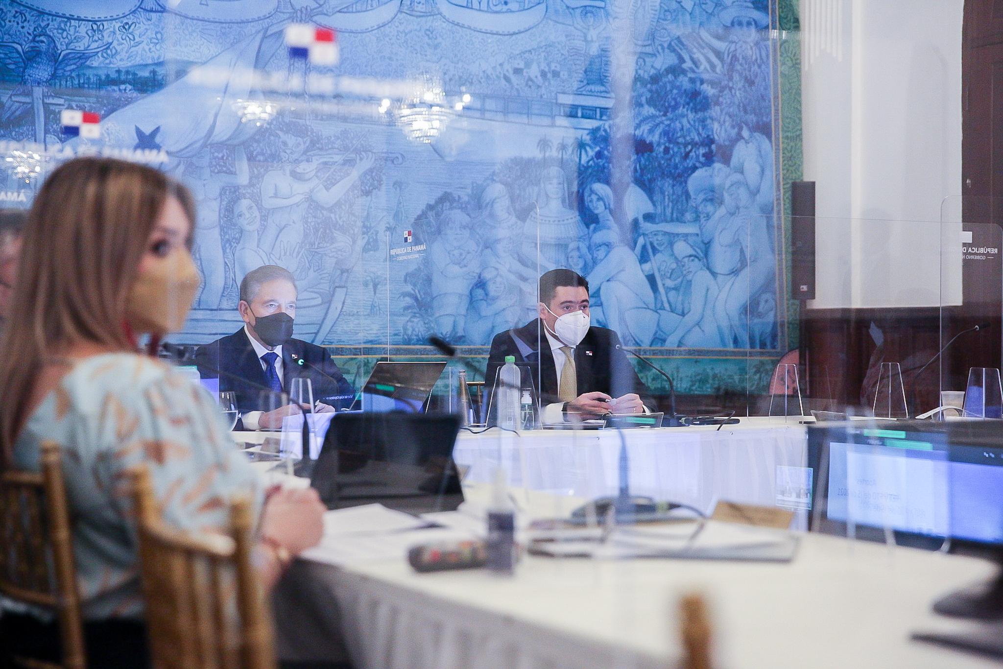 Panamá aprueba B/.30.5 millones en subsidio eléctrico a favor de cerca de un millón de clientes.