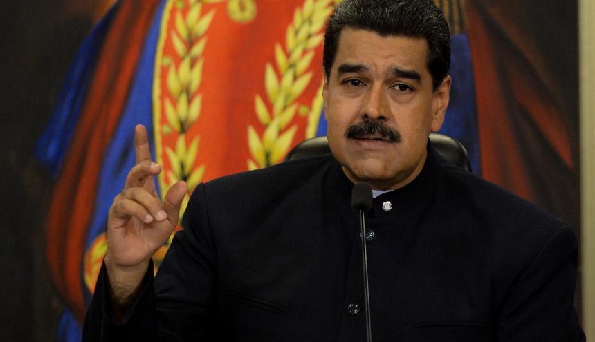 Venezuela lanza moneda virtual mientras oposición alega fraude