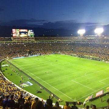 Cemex-owned soccer club mulls new stadium