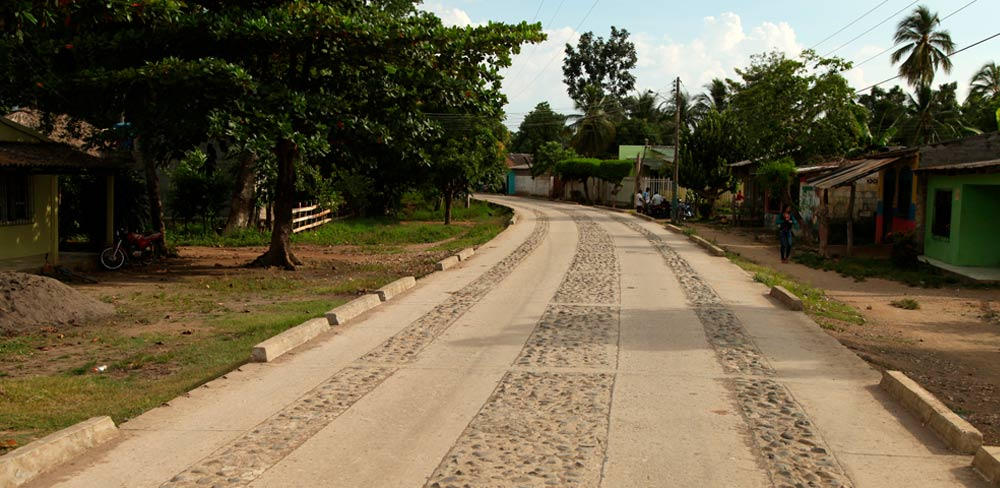 Colombia assigns US$150mn for tertiary roads this year