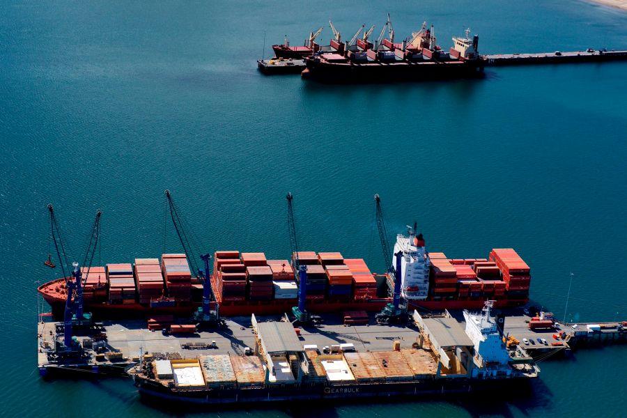 DP World invertirá US$200mn en puertos chilenos