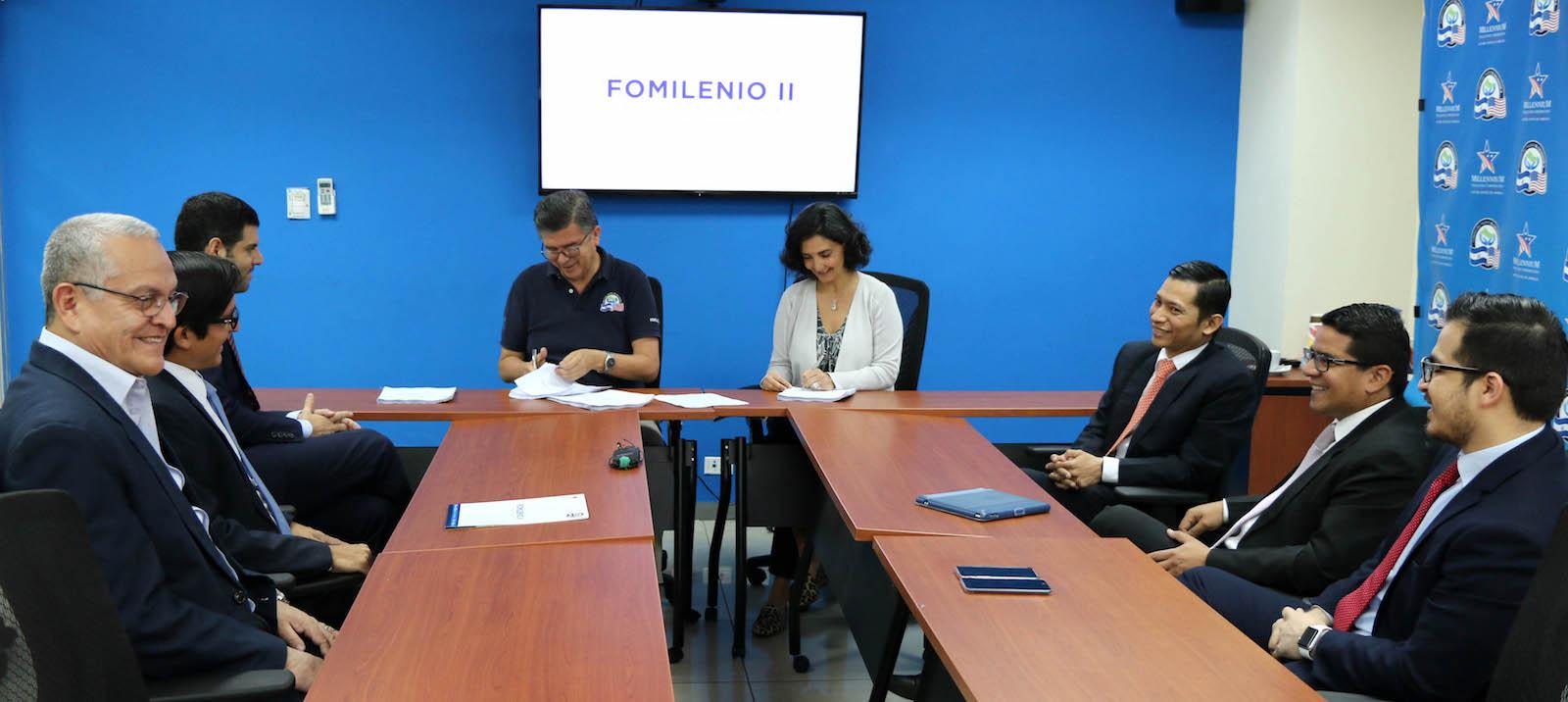 Pre-feasibility studies underway for El Salvador PPP road project