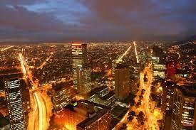 El crecimiento no resolverá todo en Colombia, según Moody's