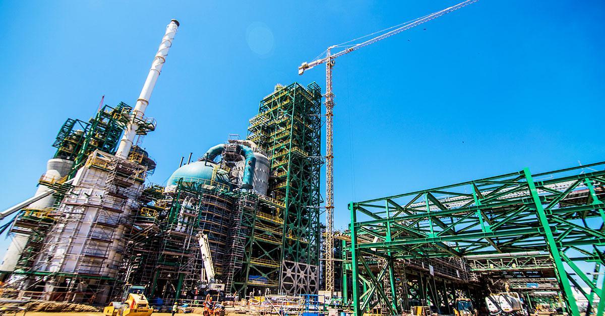 Perú aprueba emisión de bonos por hasta US$1.000mn para refinería Talara
