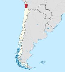Chile to subsidize fiber optics in the far north