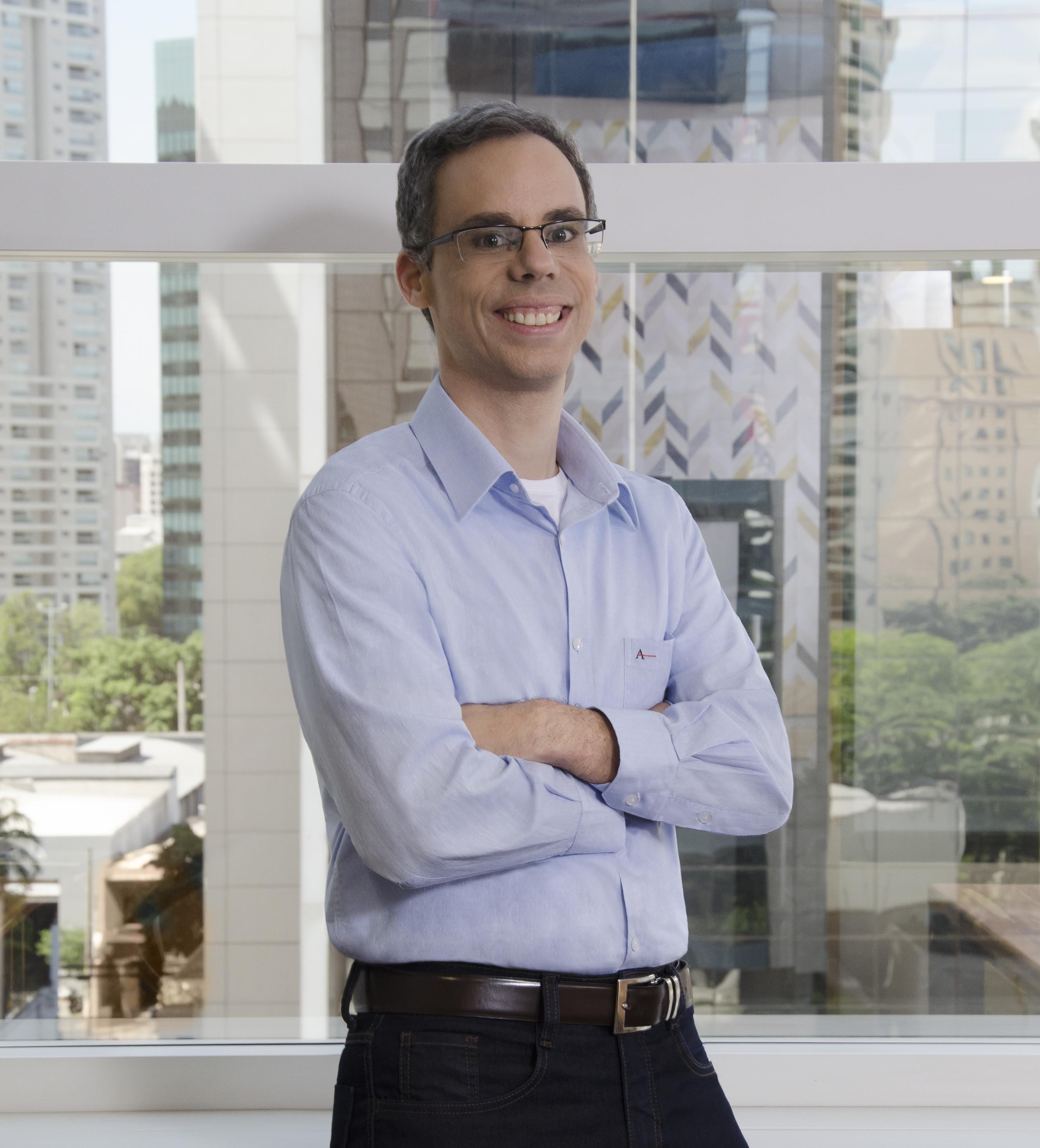 Industria de construcción brasileña recurre a tecnología para diversificar negocio