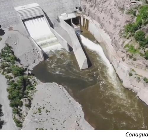 Bajo la lupa: los proyectos prioritarios de agua en el árido noroeste de México
