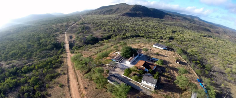 Brazil's Ceará state unveils US$400mn project for uranium, phosphate extraction