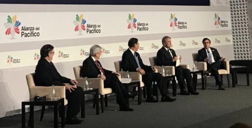 La Alianza del Pacífico cayó en la trampa de la burocracia: Piñera