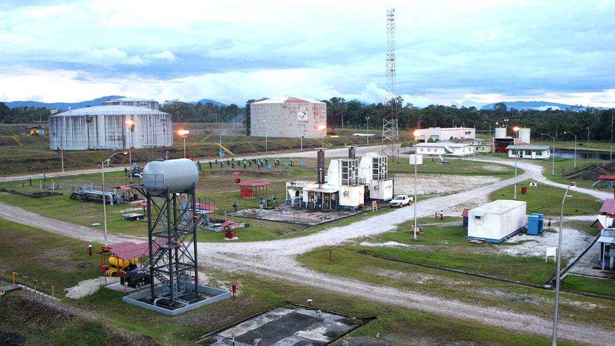 Reactivación de PetroTal refuerza producción petrolera de Perú