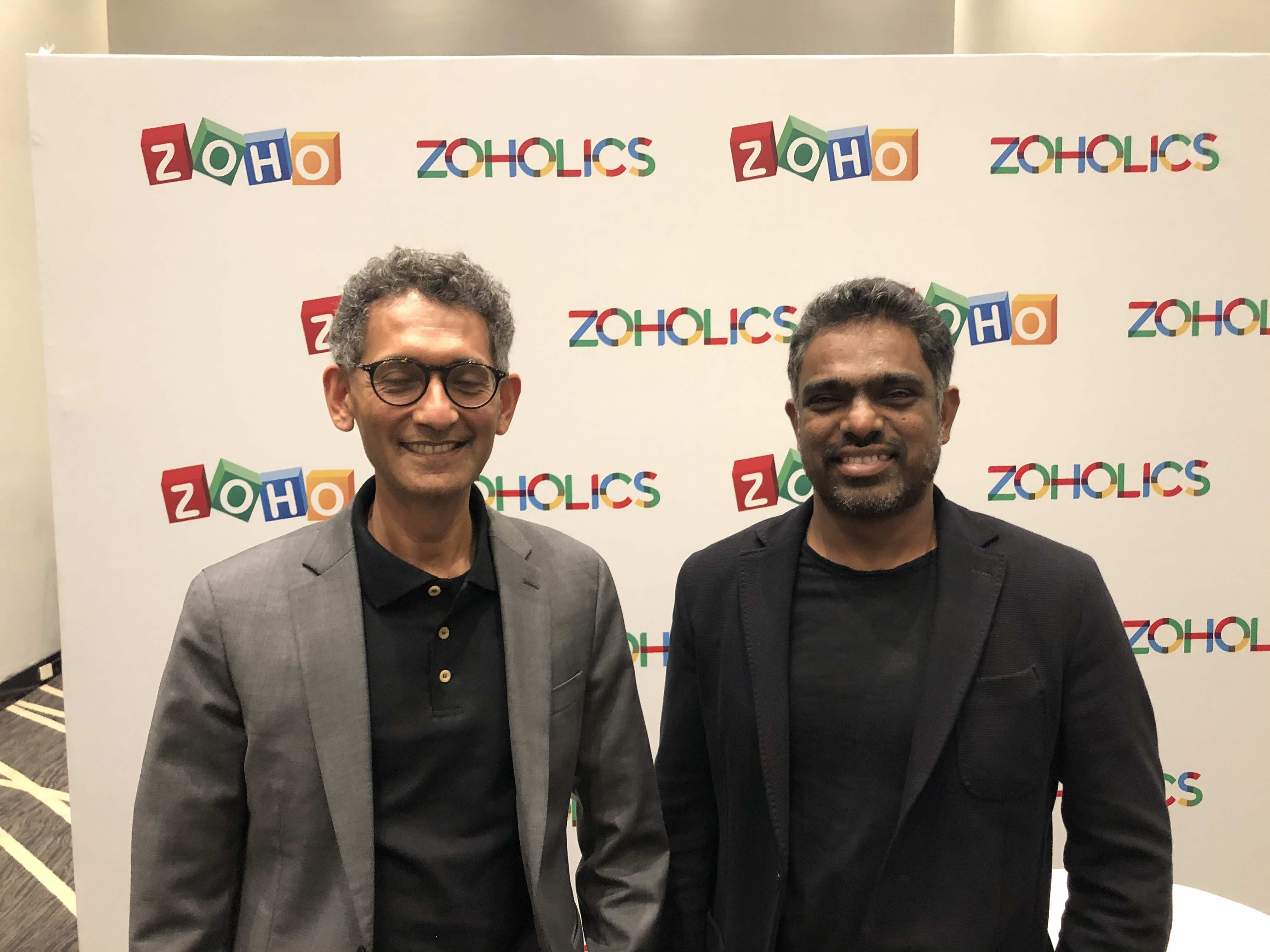 India's Zoho out to double Mexico software client base
