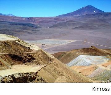 Chile espera más de US$74.000mn en inversión minera para 2029