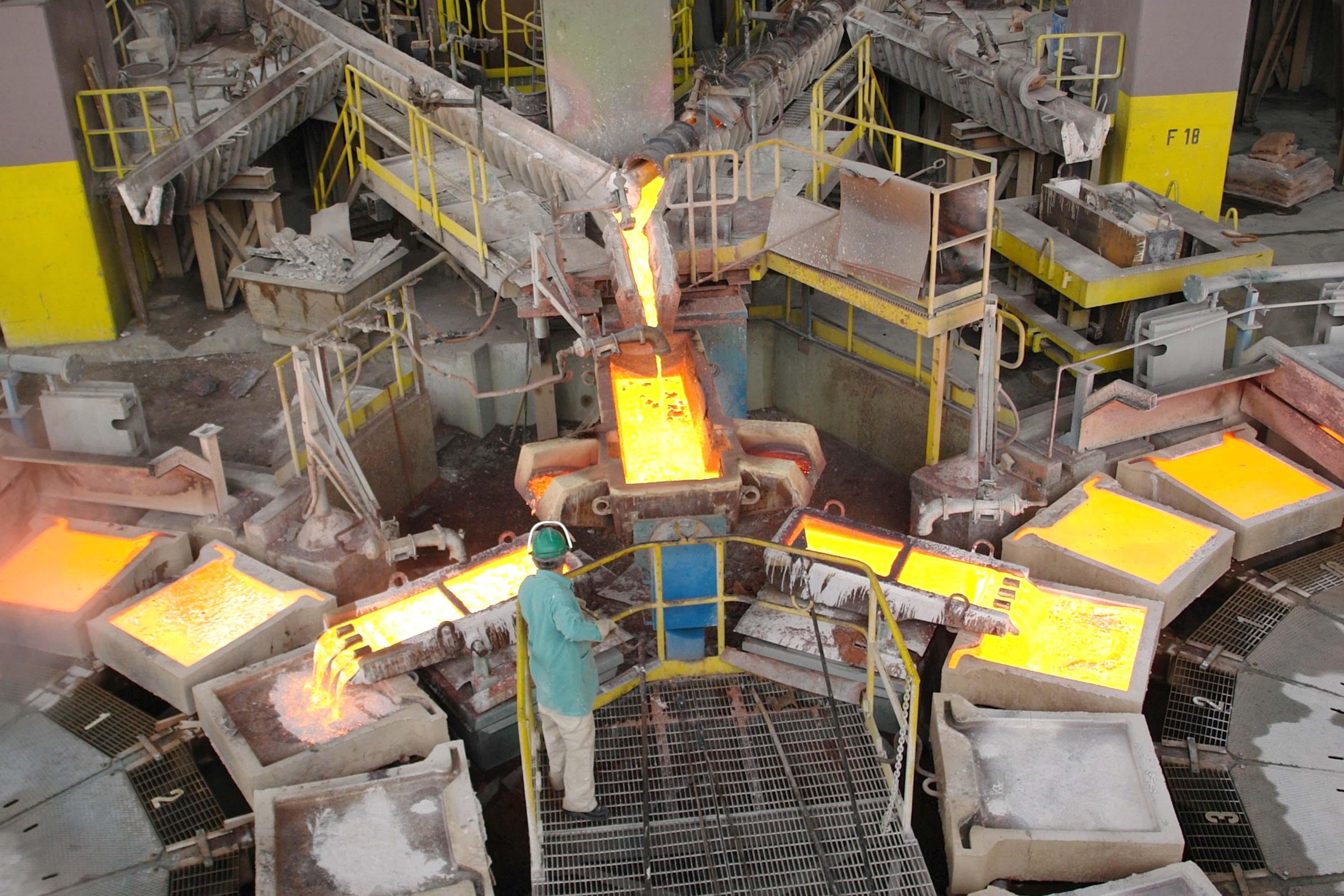 Mineras elevarán producción de cobre en Perú