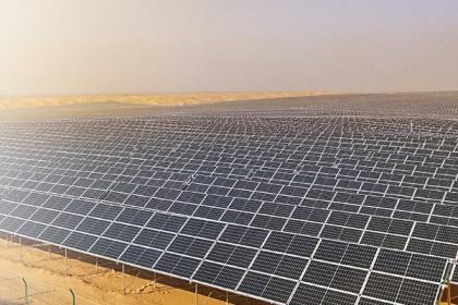 Canadian Solar se beneficia de plan de energías limpias de firmas brasileñas