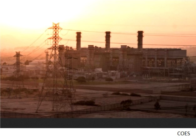 Peru breaks energy demand pattern