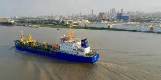 Colombia suspende licitación de APP de dragado de más de US$770mn