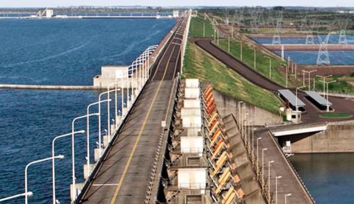 Panorama hidroeléctrico binacional: Legisladores del Mercosur reflotan proyecto