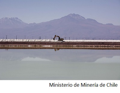 Chile's lithium and clean technologies institute takes big leap forward