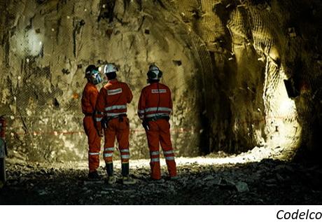 Automatización: los desafíos que enfrenta la industria minera