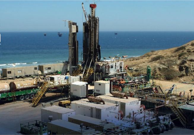 Peru begins 2021 with uptick in crude output