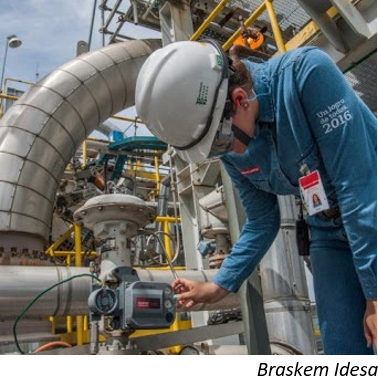 Reliance on Pemex leads to credit downgrade for Braskem Idesa