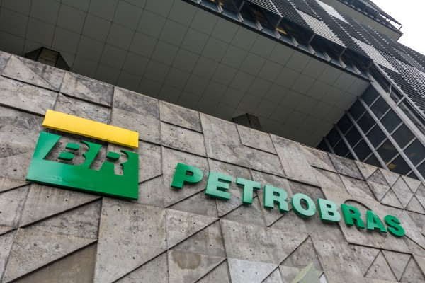 Petrobras doubles production cut