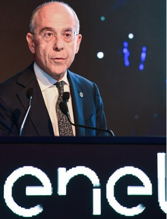 Enel backs Chile price freeze amidst social unrest