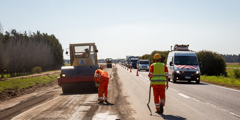 Five major infra projects for Argentina's Fernández to finish
