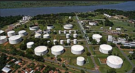 Fuel infrastructure expansion on Paraguay radar