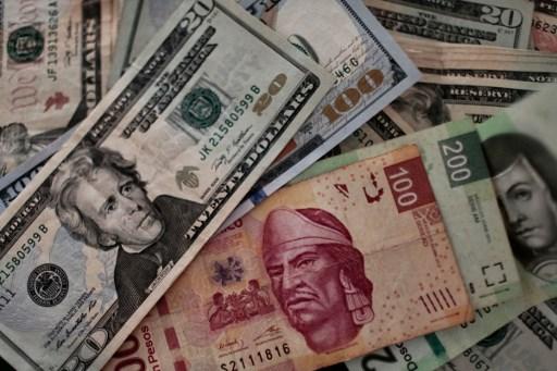 México y Centroamérica anotan remesas sin precedentes