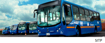 Colombian electric transport stakeholders seek IDB financing