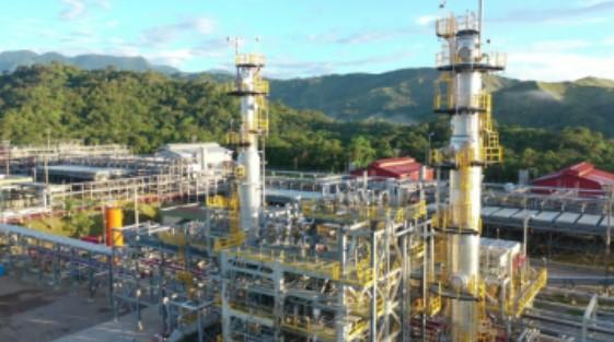 Uso de combustóleo para electricidad sigue contaminando Ciudad de México