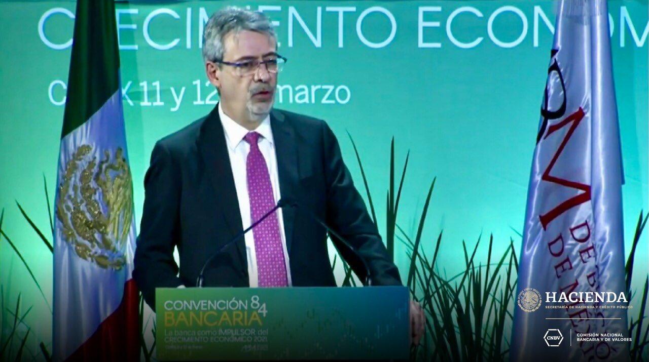 Cartera regulatoria de México se concentra en corresponsalía y banca abierta