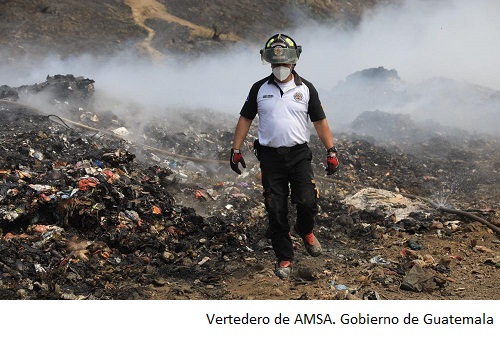 Guatemala's deficient waste management creates opportunities