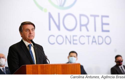 Brasil y Chile dan nuevos pasos con proyectos de fibra submarina